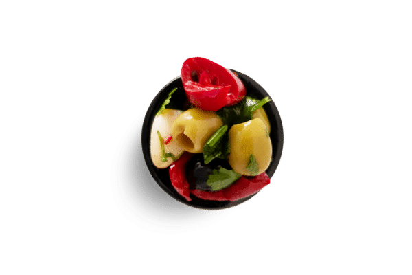 Super-mix-olijven